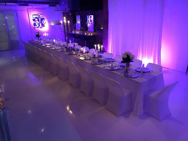 BUTTONWOOD EVENTS